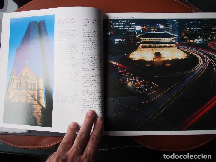 Libros antiguos: Metròpolis - La Caixa - Ciudad - Arquitectura - Vida urbana - Foto 4 - 76107087