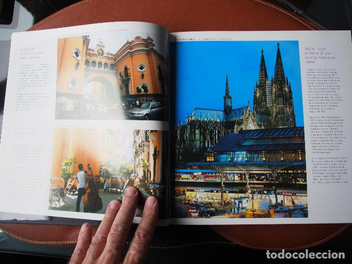 Libros antiguos: Metròpolis - La Caixa - Ciudad - Arquitectura - Vida urbana - Foto 5 - 76107087