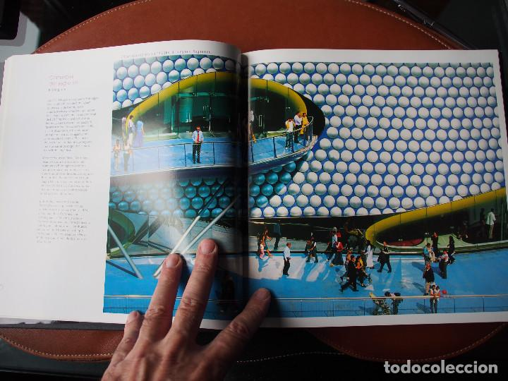 Libros antiguos: Metròpolis - La Caixa - Ciudad - Arquitectura - Vida urbana - Foto 6 - 76107087