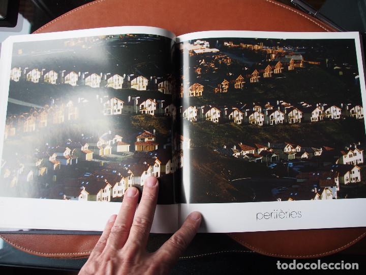 Libros antiguos: Metròpolis - La Caixa - Ciudad - Arquitectura - Vida urbana - Foto 7 - 76107087