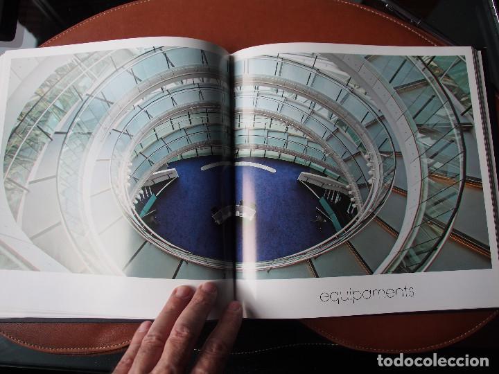 Libros antiguos: Metròpolis - La Caixa - Ciudad - Arquitectura - Vida urbana - Foto 9 - 76107087