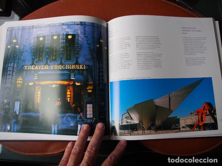 Libros antiguos: Metròpolis - La Caixa - Ciudad - Arquitectura - Vida urbana - Foto 10 - 76107087