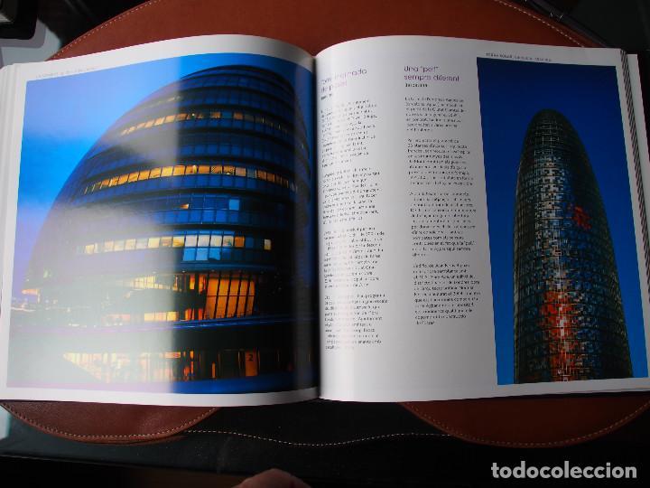 Libros antiguos: Metròpolis - La Caixa - Ciudad - Arquitectura - Vida urbana - Foto 11 - 76107087