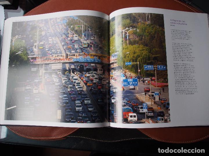 Libros antiguos: Metròpolis - La Caixa - Ciudad - Arquitectura - Vida urbana - Foto 12 - 76107087