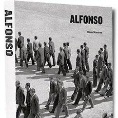 Libros antiguos: FOTOGRAFO ALFONSO. OBRAS MAESTRAS. GUERRA DE MARRUECOS. CIVIL. HISTORIA DE ESPAÑA.. Lote 220391303