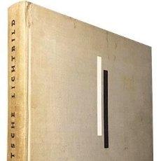 Libros antiguos: DAS DEUTSCHE LICHTBILD. (1932) FOTOGRAFÍA ALEMANIA AÑOS 30 VARIOS AUTORES. 180 PAG HUECOGRABADO. Lote 81929236