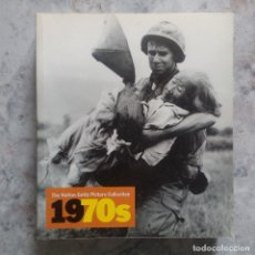 Libros antiguos: THE HULTON GETTY PICTURE COLLECTION - 1970S: DECADES OF THE 20TH CENTURY. Lote 84583380