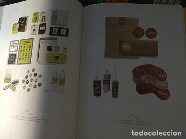Libros antiguos: One Show Design - Foto 2 - 85311148