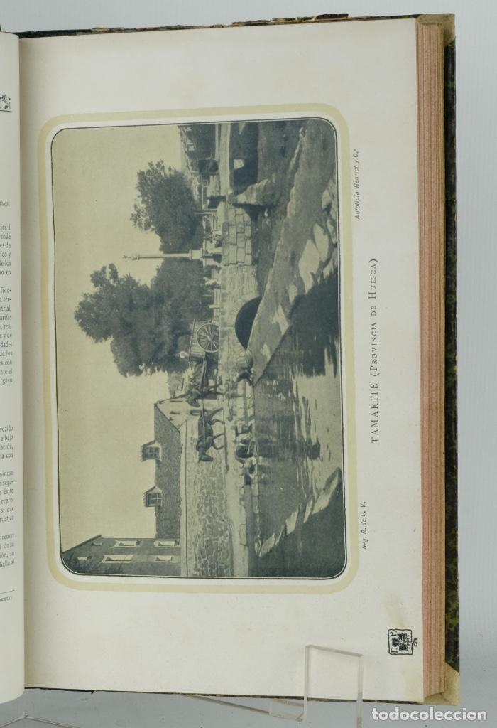 Libros antiguos: La fotografía práctica-Revista mensual ilustrada-J.Baltá de Cela-Volumen X año 1902 - Foto 6 - 87236784