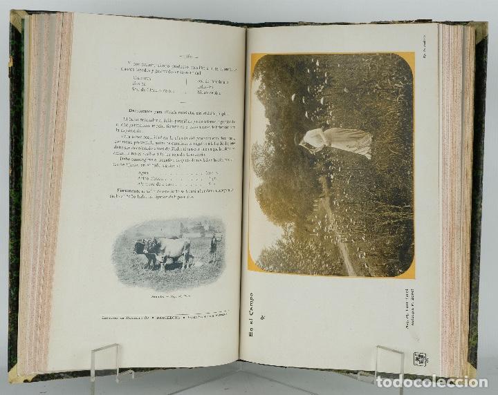Libros antiguos: La fotografía práctica-Revista mensual ilustrada-J.Baltá de Cela-Volumen X año 1902 - Foto 7 - 87236784