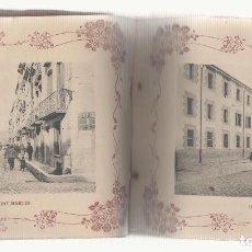 Libros antiguos: NUMULITE L0557 SOUVENIR DE PERPIGNAN ALBUM DE 32 VUES ARTISTIQUES FRANCIA FRANCE PERPIÑÁN. Lote 87260388