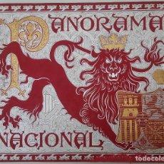 Libros antiguos: PANORAMA NACIONAL. TOMO II. Lote 89751812