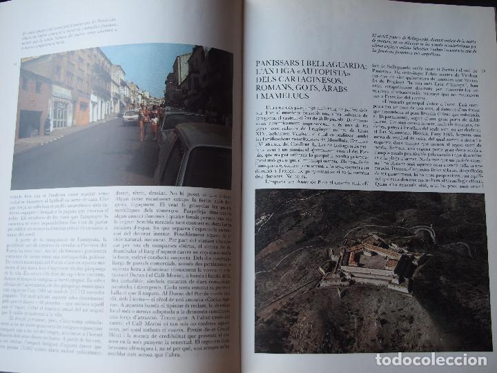 Libros antiguos: Xavier Febrés. El Pirineu frontera i porta de Catalunya. Fotos Jordi Gumí Edicions 62 - Foto 8 - 93169810