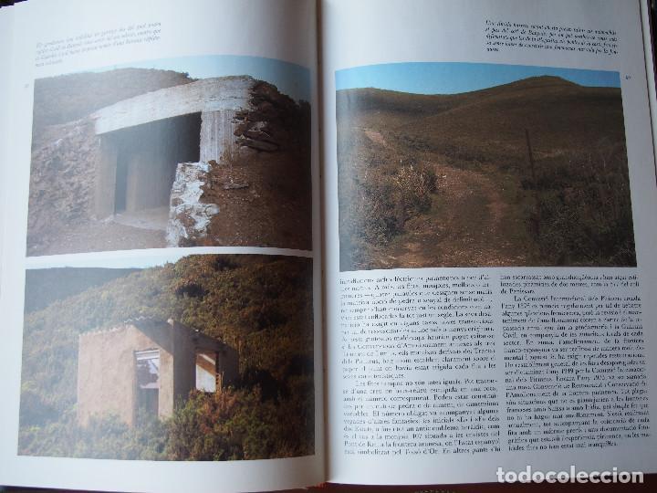Libros antiguos: Xavier Febrés. El Pirineu frontera i porta de Catalunya. Fotos Jordi Gumí Edicions 62 - Foto 10 - 93169810