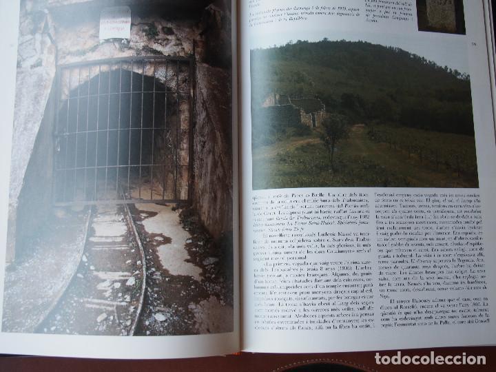 Libros antiguos: Xavier Febrés. El Pirineu frontera i porta de Catalunya. Fotos Jordi Gumí Edicions 62 - Foto 11 - 93169810