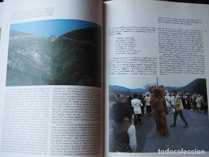 Libros antiguos: Xavier Febrés. El Pirineu frontera i porta de Catalunya. Fotos Jordi Gumí Edicions 62 - Foto 13 - 93169810