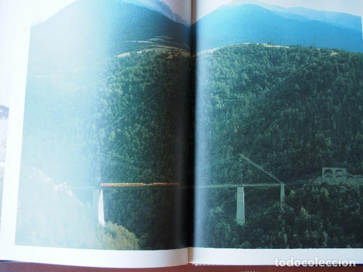 Libros antiguos: Xavier Febrés. El Pirineu frontera i porta de Catalunya. Fotos Jordi Gumí Edicions 62 - Foto 16 - 93169810