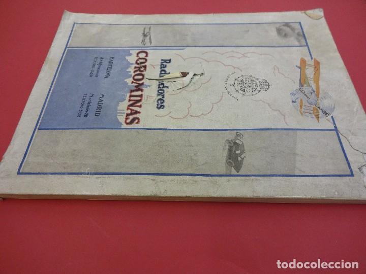Libros antiguos: LAS MARAVILLAS DE ESPAÑA. Revista ilustrada trilingüe. Numero dedicado a Cataluña. Año 1929 - Foto 7 - 94403314