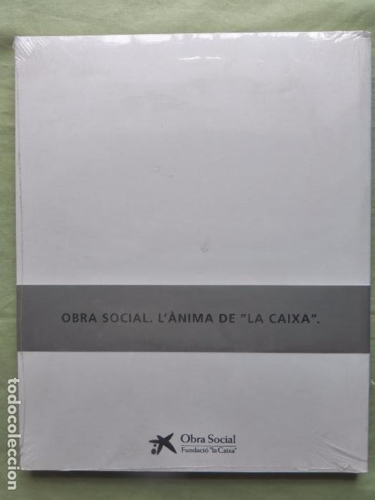 Libros antiguos: AGATHA RUIZ DE LA PRADA COLOR. DIBUIXOS I VESTITS. OBRA SOCIAL FUNDACIÓ LA CAIXA. BLISTER ORIGINAL - Foto 3 - 96024131