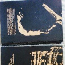 Libros antiguos: ANTONIO PALACIOS Y EL HOSPITAL DE MAUDES EN LA MEMORIA ARQUITECTONICA DE MADRID. Lote 101944463