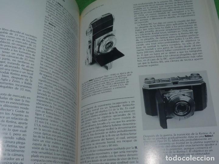 Libros antiguos: DIFICIL CÓMO COLECCIONAR Y USAR LAS CÁMARAS CLÁSICAS IVOR MATANLE 1995 FOTOGRAFIA VINTAGE OMNICON - Foto 4 - 102540679