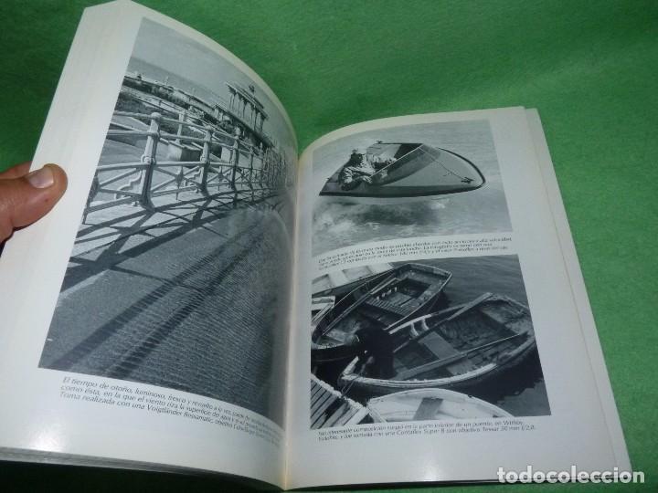 Libros antiguos: DIFICIL CÓMO COLECCIONAR Y USAR LAS CÁMARAS CLÁSICAS IVOR MATANLE 1995 FOTOGRAFIA VINTAGE OMNICON - Foto 12 - 102540679