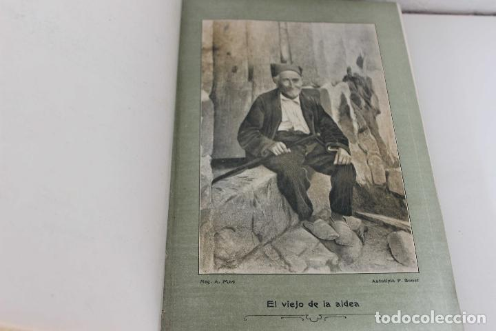 Libros antiguos: La fotografía práctica. Revista mensual ilustrada Vol. X. 1902. 50 primeros años industria foto. - Foto 4 - 103594431