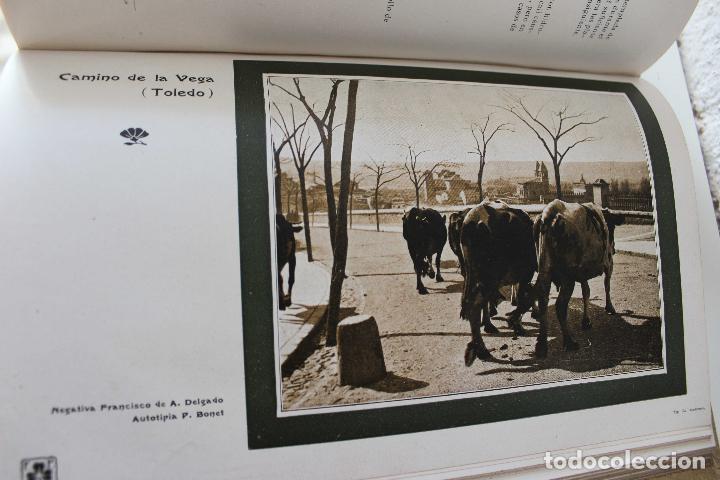 Libros antiguos: La fotografía práctica. Revista mensual ilustrada Vol. X. 1902. 50 primeros años industria foto. - Foto 8 - 103594431