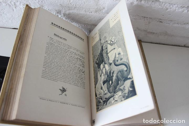 Libros antiguos: La fotografía práctica. Revista mensual ilustrada Vol. X. 1902. 50 primeros años industria foto. - Foto 9 - 103594431