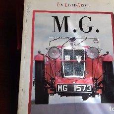 Libros antiguos: M.G. UN LIVRE DECOR. Lote 103839215