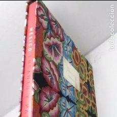 Libros antiguos: MEJICO ENCANTO Y PASION,. Lote 105581835
