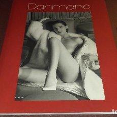 Libros antiguos: DAHMANE FOTOGRAFÍA ERÓTICA. Lote 106099543