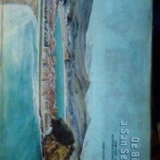 Libros antiguos: DE BILBAO A SAN SEBASTIAN. Lote 110699843
