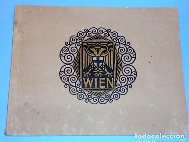 ALBUM VON WIEN (Libros Antiguos, Raros y Curiosos - Bellas artes, ocio y coleccion - Diseño y Fotografía)