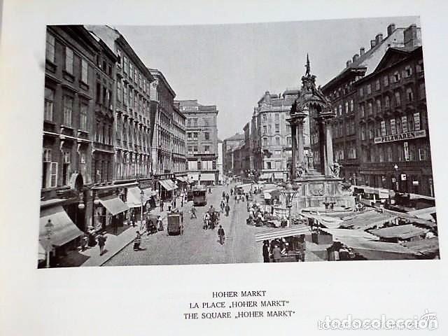 Libros antiguos: ALBUM VON WIEN - Foto 4 - 110753339