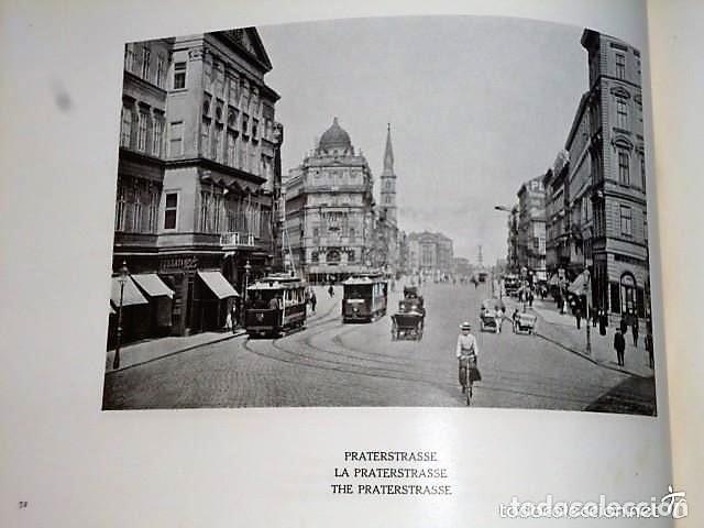 Libros antiguos: ALBUM VON WIEN - Foto 6 - 110753339
