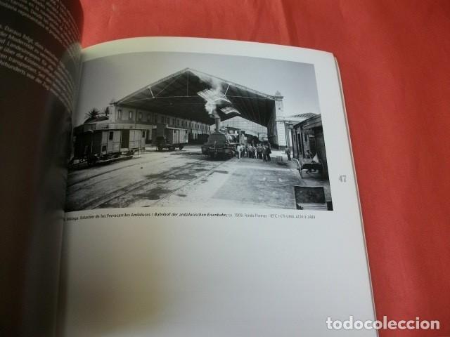 Libros antiguos: (LIBRO DE FOTOGRAFÍAS) EL SUR DE EUROPA (MÁLAGA Y SEVILLA) EN LOS INICIOS DEL SIGLO XX - VON THOMAS - Foto 2 - 111039447