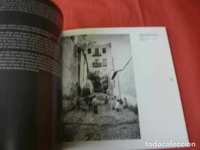 Libros antiguos: (LIBRO DE FOTOGRAFÍAS) EL SUR DE EUROPA (MÁLAGA Y SEVILLA) EN LOS INICIOS DEL SIGLO XX - VON THOMAS - Foto 3 - 111039447