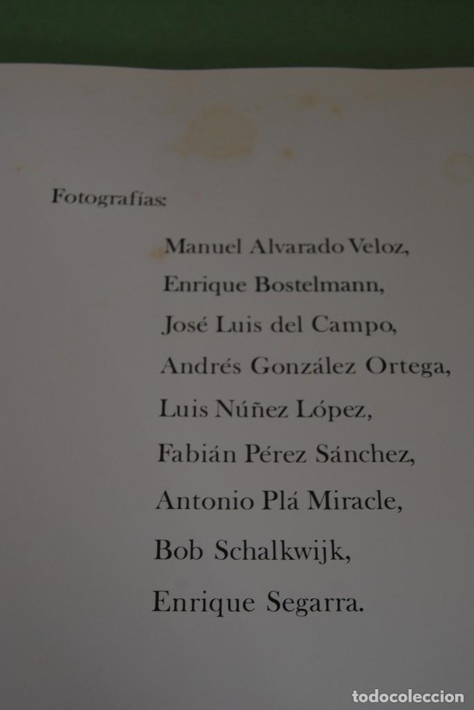 Libros antiguos: EL PAISAJE HUMANO DE MÉXICO - LIBRO DE FOTOGRAFÍA - BANCO NACIONAL DE MÉXICO 1973 - ED.LIMITADA - Foto 7 - 111213603