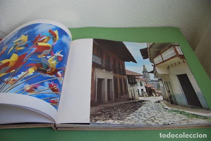 Libros antiguos: EL PAISAJE HUMANO DE MÉXICO - LIBRO DE FOTOGRAFÍA - BANCO NACIONAL DE MÉXICO 1973 - ED.LIMITADA - Foto 8 - 111213603
