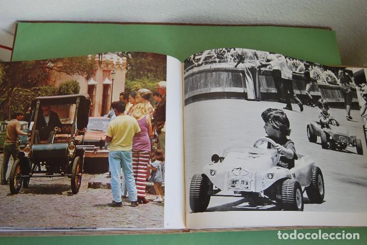 Libros antiguos: EL PAISAJE HUMANO DE MÉXICO - LIBRO DE FOTOGRAFÍA - BANCO NACIONAL DE MÉXICO 1973 - ED.LIMITADA - Foto 11 - 111213603