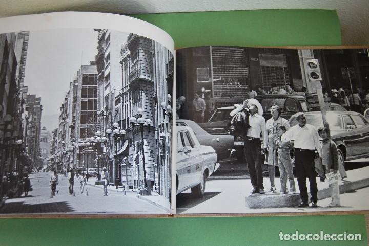 Libros antiguos: EL PAISAJE HUMANO DE MÉXICO - LIBRO DE FOTOGRAFÍA - BANCO NACIONAL DE MÉXICO 1973 - ED.LIMITADA - Foto 13 - 111213603