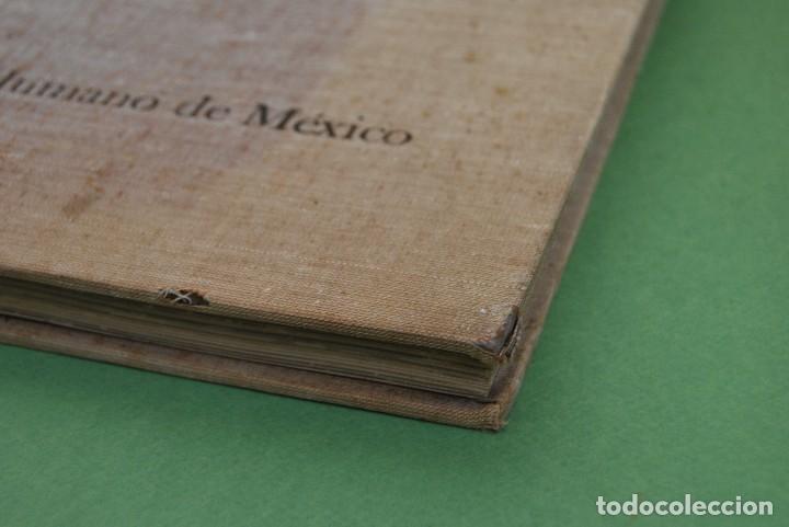 Libros antiguos: EL PAISAJE HUMANO DE MÉXICO - LIBRO DE FOTOGRAFÍA - BANCO NACIONAL DE MÉXICO 1973 - ED.LIMITADA - Foto 16 - 111213603