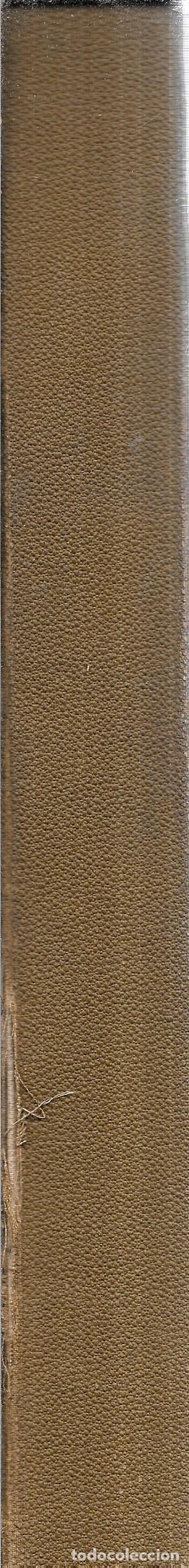 Libros antiguos: MUSEO DEL PRADO. ALBUM CONTENIENDO 120 REPRODUCCIONES EN FOTOTIPIA. HAUSER Y MENET. FOTOGRAFOS-EDIT. - Foto 2 - 111964963