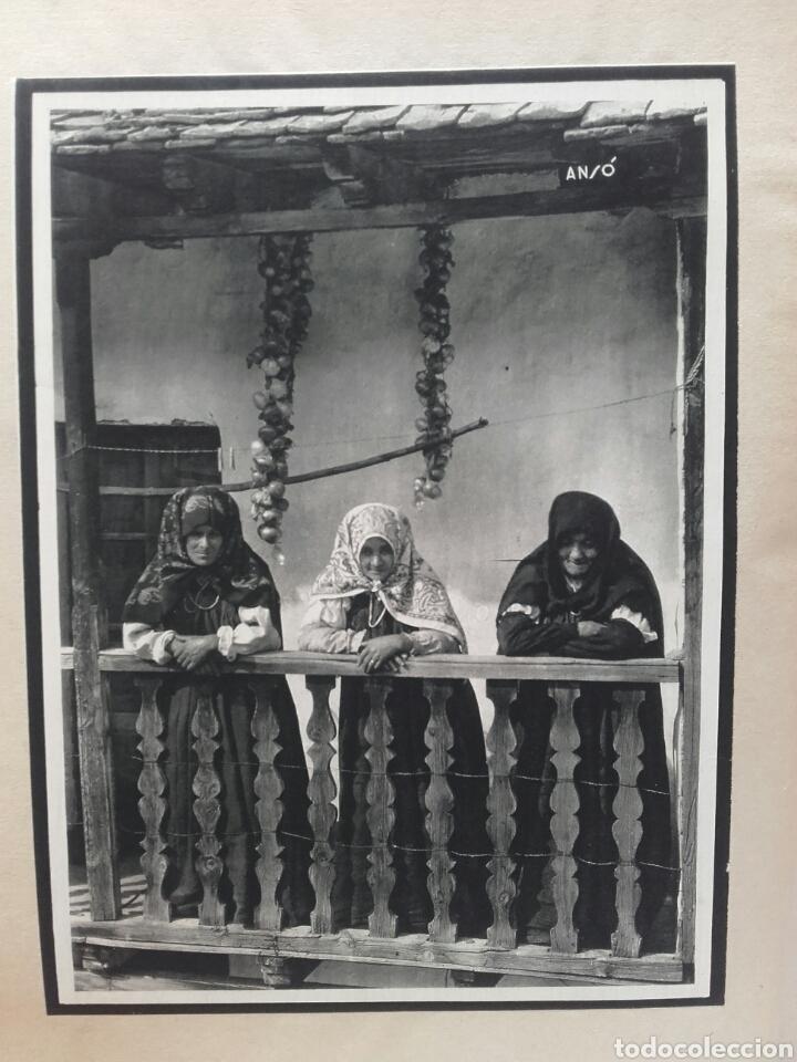 Libros antiguos: ESPAÑA, TIPOS Y TRAJES. POR J. ORTIZ ECHAGUE. AÑO 1933. CUARTA EDICIÓN. CON 160 LÁMINAS. - Foto 3 - 112448115