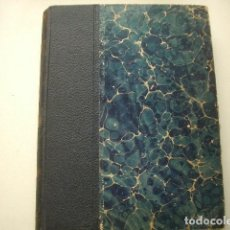 Libros antiguos: MUY RARO SIGLO XIX LIBRO DE ORO DE LA FOTOGRAFÍA. VER FOTOS. . Lote 114615203