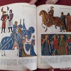 Libros antiguos: 1955. INTERESANTE LIBRO DE LA HISTORIA DE LA MODA A LO LARGO DEL TIEMPO. Lote 114726715