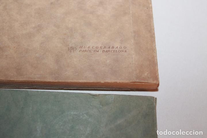 Libros antiguos: ÁLBUMES FOTOGRÁFICOS EXPOSICIÓN INTERNACIONAL BARCELONA 1929 - PUEBLO ESPAÑOL. INFORMACIÓN 34 FOTOS - Foto 6 - 115025119