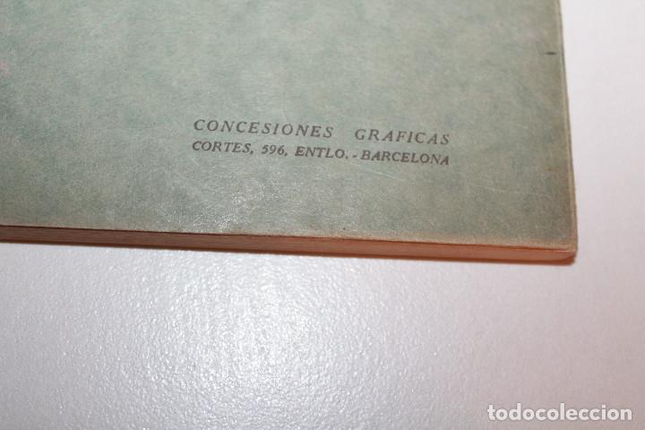 Libros antiguos: ÁLBUMES FOTOGRÁFICOS EXPOSICIÓN INTERNACIONAL BARCELONA 1929 - PUEBLO ESPAÑOL. INFORMACIÓN 34 FOTOS - Foto 8 - 115025119