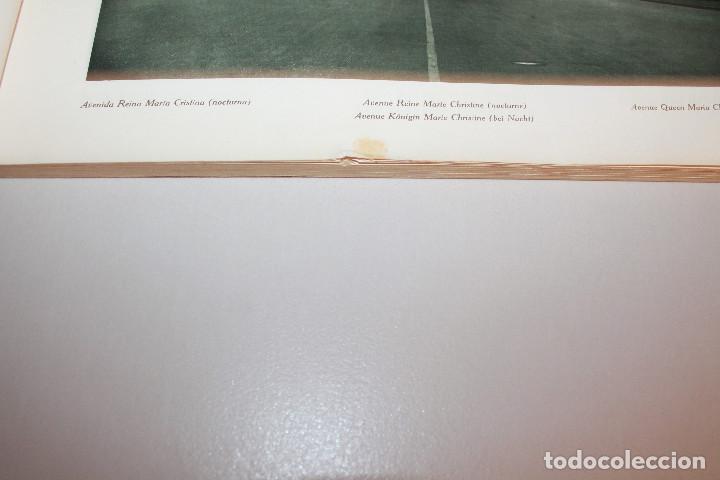 Libros antiguos: ÁLBUMES FOTOGRÁFICOS EXPOSICIÓN INTERNACIONAL BARCELONA 1929 - PUEBLO ESPAÑOL. INFORMACIÓN 34 FOTOS - Foto 12 - 115025119